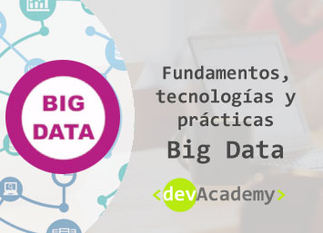Intensivo Big Data DevAcademy